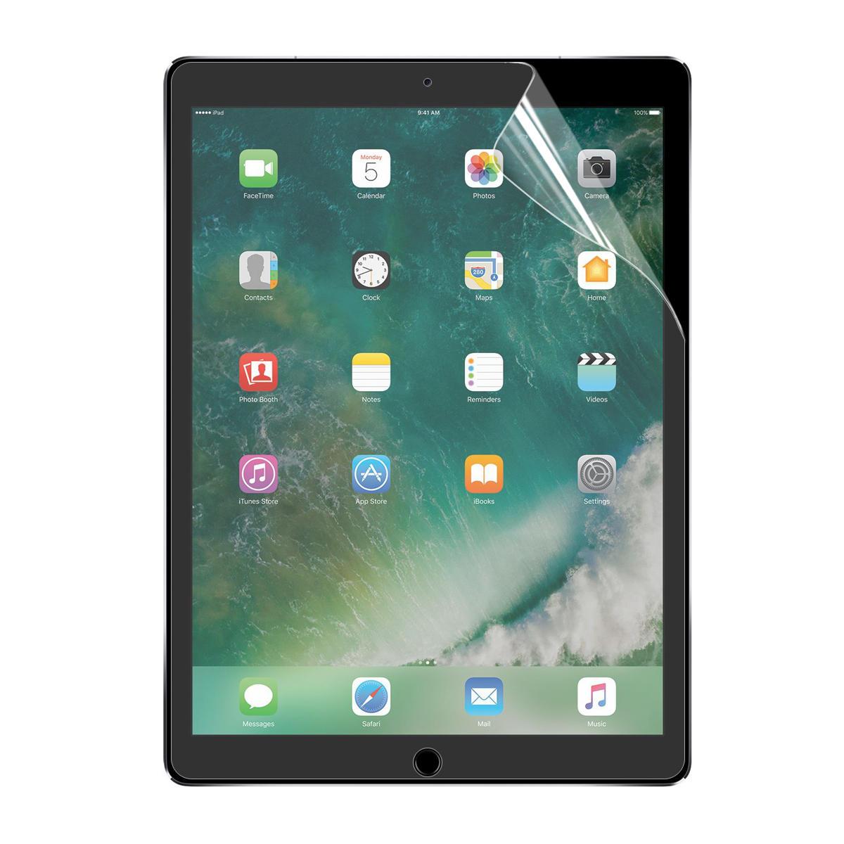 """حامي Enkay مقاومة للخدش شاشة لـ iPad Pro 10.5 """"2017"""