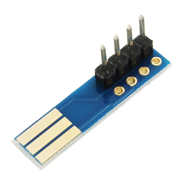 I2C Small Adapter Shield Module Board Geekcreit for Arduino - products that work with official Arduino boards