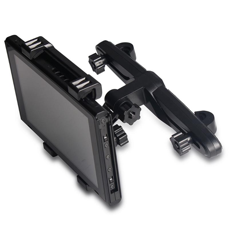OIVO Universal 180 Degree Arm Rotating Car Mount Holder Bracket Stand For Nintendo Switch Game