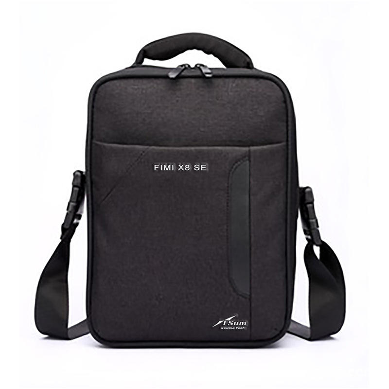 Portable Carrying Bag Shoulder Bag for Xiaomi FIMI X8 SE RC Quadcopter