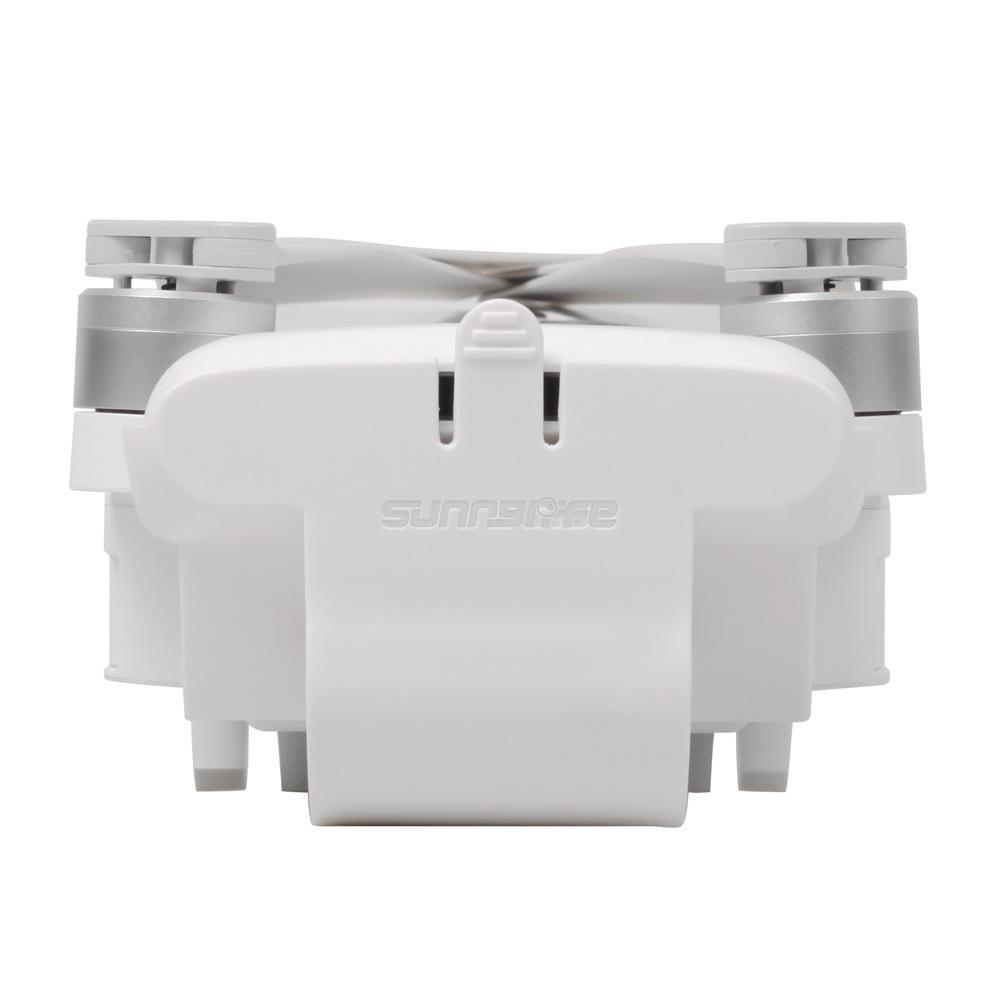Sunnylife Gimbal Camera Protector White Cover XMI11 for Xiaomi FIMI X8 SE RC Quadcopter