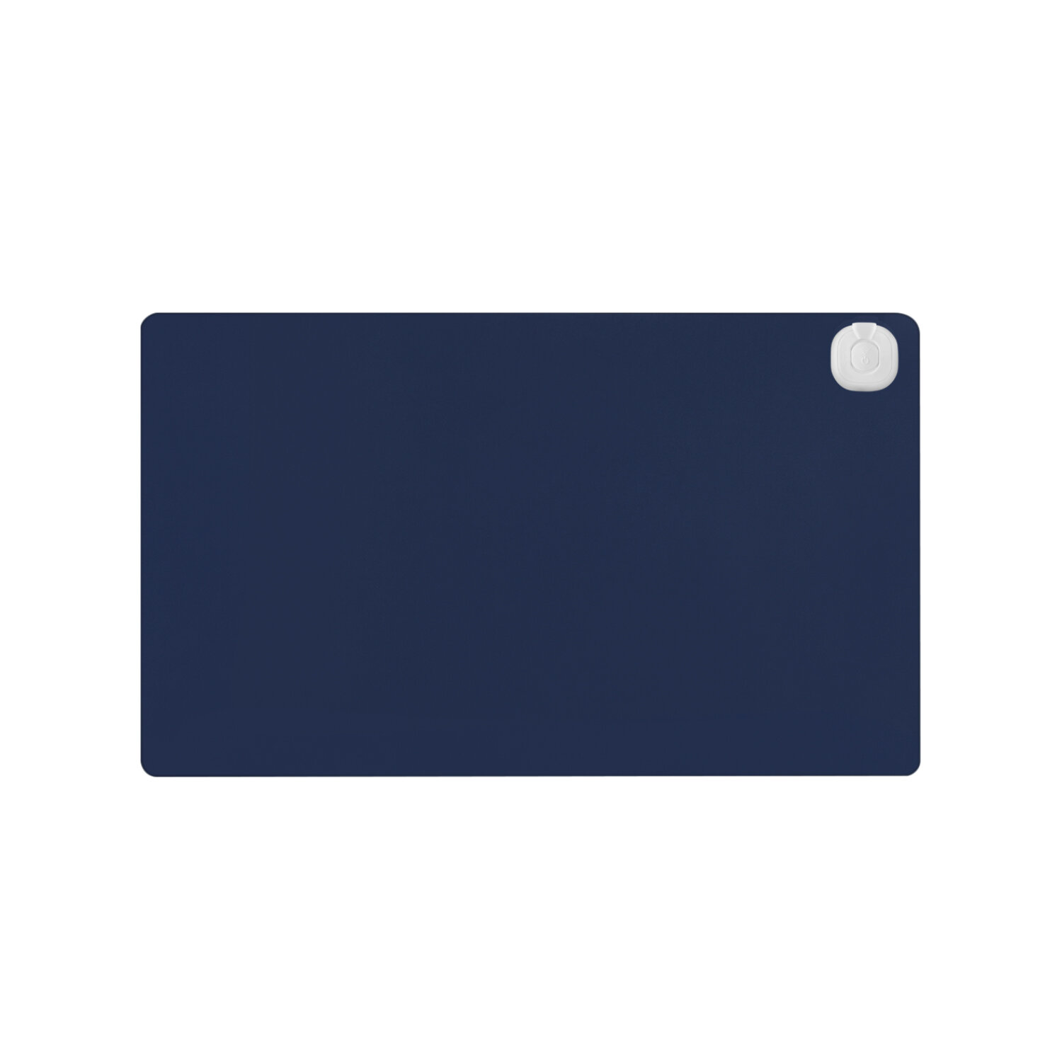 BUBM JRZD-B Heating Pad Desktop Mouse Pad Warm Table Mat Electric Heating Plate Writing Mat for Office Home