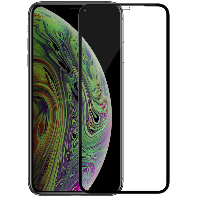NILLKIN Amazing 9H CP+PRO Anti-explosion Full Cover Tempered Glass Screen Protector for iPhone 11 Pro 5.8 inch