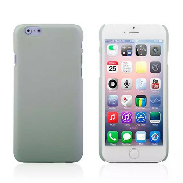 Slim Scrub PC Hard Back Protective Case Cover For iPhone 6