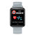 Bakeey H19 1.3inch Dynamic Heart Rate Nuisance Call Display Multi-sport Modes Smart Watch