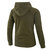 Fashion Horns Cotton Solid Color Long Sleeve Casual Hoodies Sweatshirt For Men
