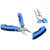 Multi-function Folding Pliers Outdoor Tool 11 In 1 Stainless Steel Vise Classical Home Tool