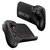 G5 bluetooth Wireless Game Controller Gamepad for PUBG Mobile Game Joystick Button for Android IOS Smartphone iPad