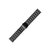 Reemplazo del reloj Banda de acero inoxidable de 22 mm para Samsung Galaxy Watch 46 mm