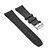 Kospet 24MM Head Layer Rindsleder Silikon Uhr Band Armband für Smart Watch Kospet Prime Optimus Pro Optimus Hope Brave Lite
