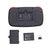 RII RT726 Bluetooth 2.4G Funk-Maus Mini-Tastatur-Berührungsfläche Luftschiff mit Scrollrad