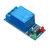 Módulo de relé de 1 canal 12V com gatilho de alto nível Geekcreit do relé de isolamento do acoplador óptico para Arduino - produtos que funcionam com placas oficiais Arduino