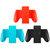 L + R Контроллер Игровой Ручки Держатель Рукоятка Геймпад Для Nintendo Switch Joy-Con NS ASL
