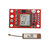 GY GPS Module Board 9600 Baud Rate With Antenna Geekcreit for Arduino - products that work with official Arduino boards