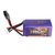MY Red Beret 22.2V 1500mAh 100C 6S Lipo Battery XT60 Plug for Align 450L 470L Helicopter