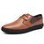 Men Leather Spicing Business Dress Shoe Casual Office Oxfords