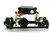 WPL Metal Servo Bracket For 1/16 B1 B24 B36 C1 C14 C24 C34 RC Car Vehicle Models Parts