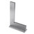 Machinist Square 90º Right Angle Engineer Set with Seat Precision Ground Steel Hardened Angle Ruler