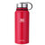800ML Double Walled Water Bottle Vacuum Flasks Insulated Stainless Steel Drinks Bottle