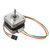 42mm 12V Nema 17 Two Phase Stepper Motor For 3D Printer