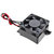 12V 150W Constant Temperature PTC Thermistor Insulated Air Heater Fan Heater
