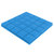24 Pieces 50*50*5CM Soundproofing Foam Sound Absorbing Sponge for Piano Room Drum Studio