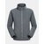 Men's New Coat Double-sided Solid Color Casual Collar Cardigan Fleece Jacket