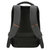 KINGSONS 15.6 inch Multifunctional Anti-theft Backpack Pure Color Business Laptop Bag