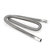 1.5m Stainless Steel Exhaust Pipe Hose Parking Air Heater Tank Diesel Gas Vent