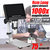DM5 1000X 4.3 inch 1080P Digital USB Microscope Magnifier Camera With 8LED Lights and Stand