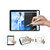 Palm Rejection Active Capacitive High Precision Touch Screen Stylus Pen Specially Designed for iPad
