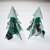 Geekcreit® 3D Mini SMD PCB Stereo Christmas Tree DIY Music Kit