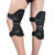1 Pair Kneepad Knee Protection Booster Old Cold Leg Mountaineering Squat Protector Knee Pad Booster