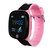 HD Screen GPS Location IP67 Waterproof GSM SOS Emergency Call Alarm Kids Smart Watch