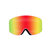Kids Snowboard Skiing Goggles Two Layers Lens UV Protection Anti-fog Glasses