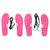 USB Electric Heated Shoe Insole Portable Foot Winter Warmer Pad Feet Heater Heating Insole Unisex