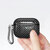 Bakeey Carbon Fiber Ultra-thin Shockproof Earphone Storage Case for Apple Airpods 3 Airpods Pro