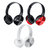 Portable bluetooth 5.0 Headphone Button Control Waterproof Hands-free Call Headset With Mic