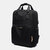 Women Nylon Waterproof Light Weight Multifunction Casual Patchwork Backpack