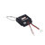 RGT 2 IN 1 ESC For 136240 V2 1/24 RC Car 4WD Vehicle RC Rock Crawler Off-road Parts