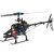 Walkera V450D03 Generation II 2.4G 6CH 6-Axis Gyro 3D Voando Brushless Helicóptero RC BNF