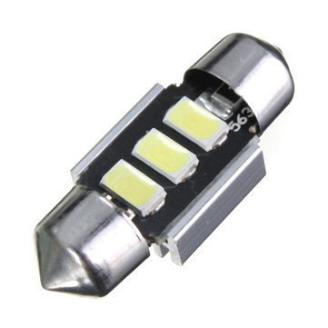 31MM Festoon 5630 Chip LED White Dome Light Light Light Light Light