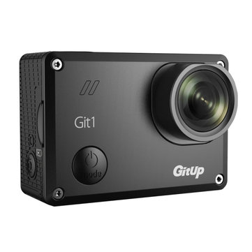 GIT 1 30 FPS volle HD1080P 1.5 Zoll LCD Sport Action Kamera Standardverpackung