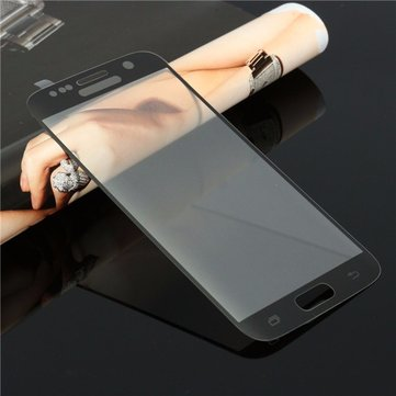9H Full Cover 3D Tempered Glass Screen Protector Film for Samsung Galaxy S7