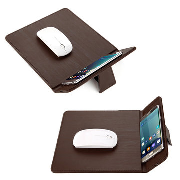 Bakeey™ Qi Wireless Charger Mouse Pad Mat for iPhone X/iPhone 8/8 Plus/Samsung Galaxy Note 8/S8/S8 Plus