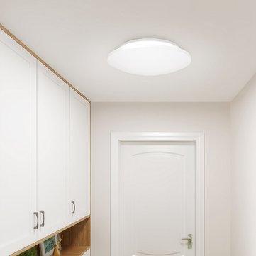 Yeelight YILAI YlXD04Yl 10W Simple Round LED Plafoniera Mini per casa AC220-240V (prodotto Xiaomi Ecosystem)