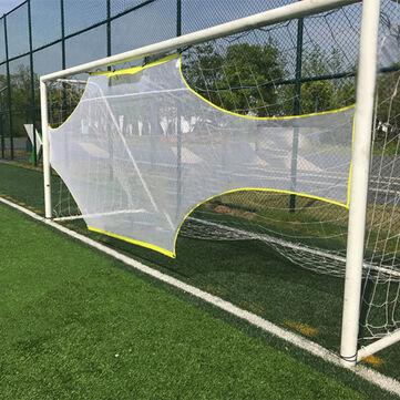 Pro Precision Football Goal Net 24''x8 '' Outdoor Training Practice Gate Soccer NET