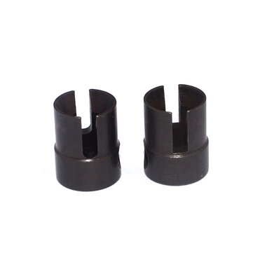 2PCS ZD Racing 8228 Steel Driving Gear Connecting Cups for 08427 9116 1/8 Rc Car Model Parts