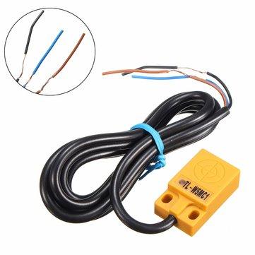 TL-W5MC1 5mm Détecteur Détecteur de proximité inductif Détecteur de détection NPN CC 6-36V