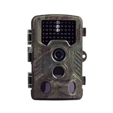 HC-800G 16MP 120 Degree Waterproof 1080P HD 3G MMS SMTP FTP SMS Timelapse 0.5s Trigger Time Hunting Camera